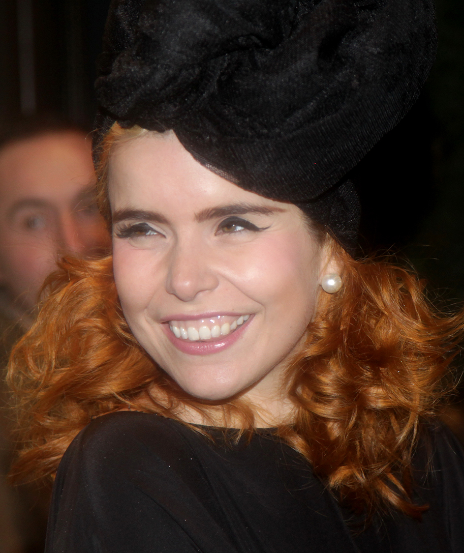 Paloma Faith cropped