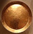Panama, coclè, pettorale in oro, 700-1100 dc ca. 01.jpg