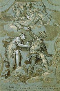 Эпиметей и Пандора
