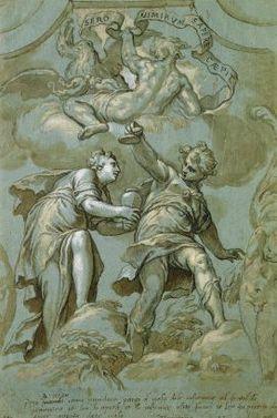 Mitologi - Sejarah Sang Raja Dewa ( Zeus )