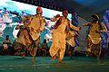 Panjabi Dance - Evening Function - Rawatpura Sarkar Ashram - Chitrakoot - Satna 2014-07-05 6896.JPG