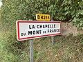 Panneau entrée Chapelle Mont France 1.jpg