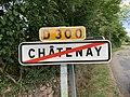 Panneau sortie Châtenay Dun 1.jpg