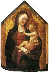 Madonna Martello