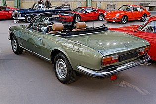 King Of Cars >> Peugeot 504 - Wikipedia