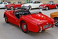 Paris - Bonhams 2014 - Triumph TR3 Roadster - 1959 - 004.jpg