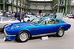 Paris - Bonhams 2017 - Aston Martin V8 série 3 coupé - 1977 - 001.jpg