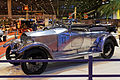 Paris - Retromobile 2014 - Rolls-Royce Phantom I - 1924 - 003.jpg