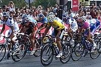Paris - Tour de France 2008 - Carlos SASTRE.jpg