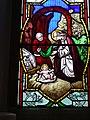 Parish church of Church of St Bridget at Llansantffraid Glyn Dyfrdwy (later re-named Carrog), Sr Ddinbych, Wales 62.jpg