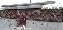 Part Of Battle Of Britain Memorial.jpg