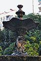Part superior de la font dels cabrellots de València.JPG