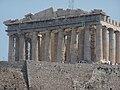 Parthenon - The Acropolis, Athens, Greece - panoramio.jpg
