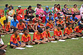 Participants and Guardians - Football Workshop - Sagar Sangha Stadium - Baruipur - South 24 Parganas 2016-02-14 1287.JPG