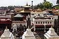 Pashupatinath Temple , Gausahala.jpg