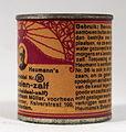 Pastoor Heumanns geneesmiddel Nr35 Aambeien-zalf (Haemorrhoidaal-zalf) blikje, foto 4.JPG