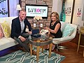 Paul Ashe on Live It Up with Donna Drake.jpg