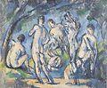 Paul Cézanne - Sept Baigneurs - ca1900.jpeg