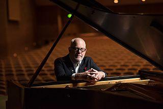 Paul Grabowsky Australian musician