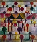 Paul Klee Kamel in rhythmischer Baumlandschaft klein.jpg