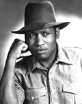 Paul Robeson kring 1930