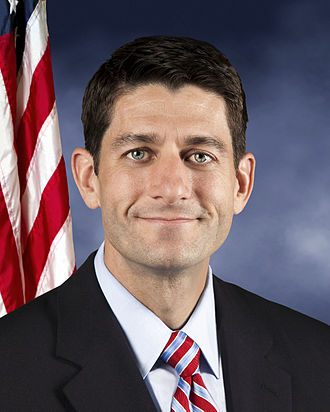 Speaker of the United States House of Representatives election, October 2015 - Paul Ryan (WI-01)