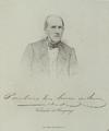 Paulino José Soares de Sousa, Visconde do Uruguai - Retratos de portugueses do século XIX (SOUSA, Joaquim Pedro de).png