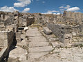 Paved Alleyway in Dougga.jpg