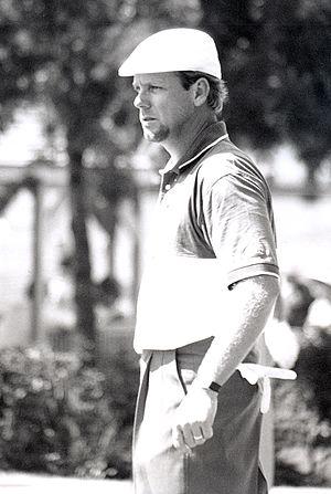 Payne Stewart - Stewart in 1998.