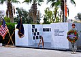 Peacekeepers honor fallen during 29th Annual Gander Memorial Ceremony 141212-A-BE343-002.jpg