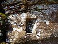 Peculiar rock feature - geograph.org.uk - 1226524.jpg