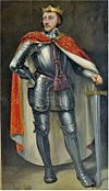 Pedro I de Castille (Ayuntamiento de León) .jpg