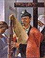 Pellegrini al santuario della Civita.JPG