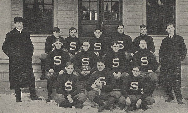 1906 Penn State Nittany Lions football team