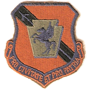 Pennsylvania Air National Guard - Image: Pennsylvania Air National Guard Emblem
