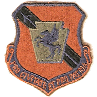 Pennsylvania Air National Guard - Image: Pennsylvania Air National Guard Emblem