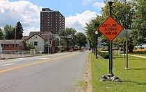 Pennsylvania Route 61 and 147 in Sunbury.JPG