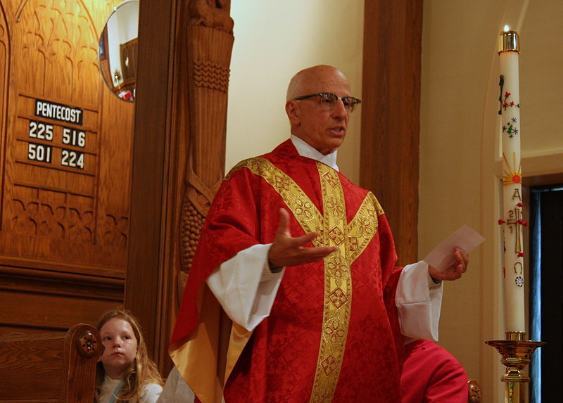 Pünkösdi liturgia