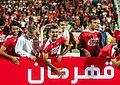 Persepolis vs. Naft Tehran, Iranian Super Cup 2017-07-21 07.jpg