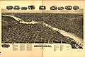 Perspective map of the city of Rockford, Ill. 1891. LOC 75693221.jpg