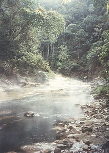 List of hot springs - Wikipedia