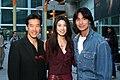 Peter Kwong, Annie Lee, Robin Shou.jpg