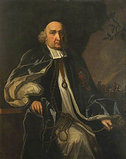 Peter Mews Theologian and bishop
