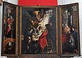 Peter Paul Rubens (1570-1641) - De kruisafneming (1611-1614) - Tentoonstelling kathedraal Antwerpen 12-07-2010 15-05-30.jpg