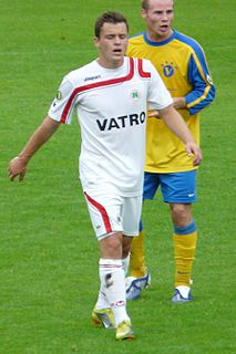 Oliver Petersch German footballer