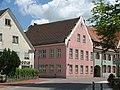Pfarrhaus Obergünzburg - panoramio.jpg