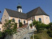 Pfarrei Laaber