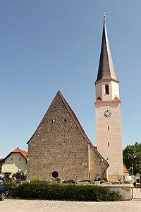 Pfarrkirche Unterneukirchen.JPG