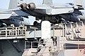 Phalanx - USS Theodore Roosevelt - Stokes Bay April 2009 (3423978509) (2).jpg