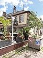 Phalsbourg (Moselle) Place d'Armes 15 MH.jpg